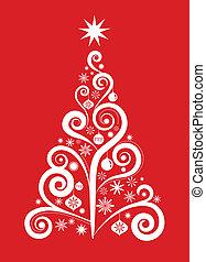 Árbol de Navidad - 1