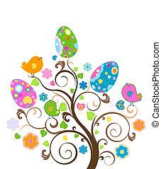 Árbol de Pascua