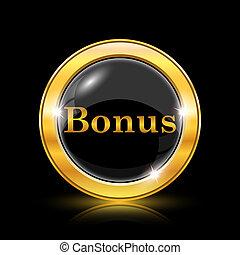 Ícono de bonus