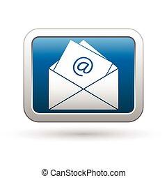 Ícono de correo