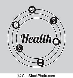 Íconos de salud