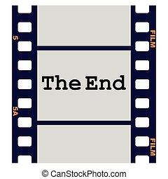 último, marco, película, fin
