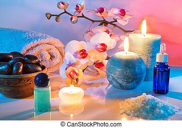 -oil, masaje aromatherapy