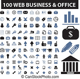 100 páginas, señales de negocios
