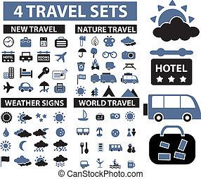 100 señales de viaje
