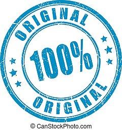 100 vectores originales