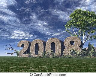 2008, año