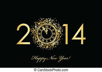 2014, feliz año nuevo