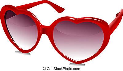 3D gafas solares 03