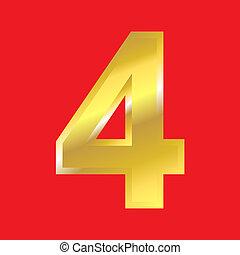 4, carta