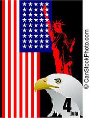 4o Día de la Independencia de Julio