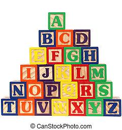 ABC bloquea A-Z