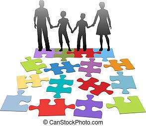 Abogado de problemas familiares