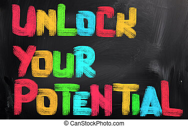 Abre tu concepto potencial