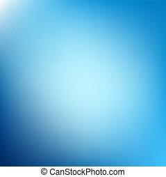 Abstracción de fondo azul, papel tapiz