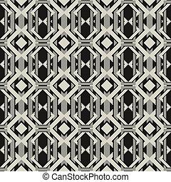 Abstracción de papel de pared geométrica. Ilustración del vector