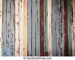 Abstracta madera grunge