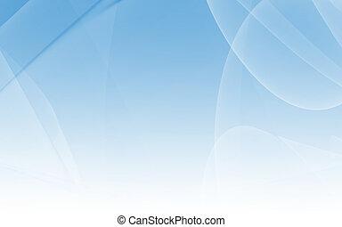 Abstracta textura de fondo azul