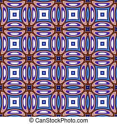 Abstrae el patrón retro