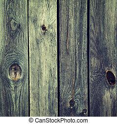 Abstrae la textura de madera