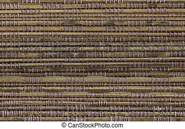 Abstrae los antecedentes de Bamboo