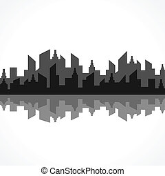 Abstraer el diseño del edificio negro