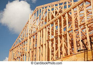 Abstraer la construcción casera