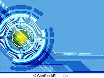 Abstraer la tecnología digital
