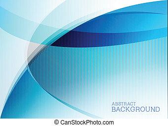 Abstraer vector de fondo EPS 10