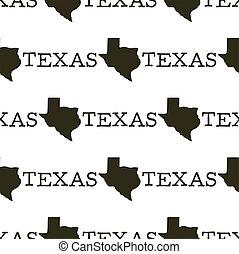 acción, text., retro, mano, silueta, patrón, vendimia, illustration., estado, design., tipografía, nosotros, seamless, tejas, dibujado, symbols., formas, papel pintado