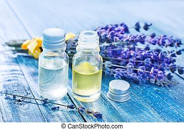 Aceite de aroma