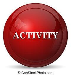 actividad, icono