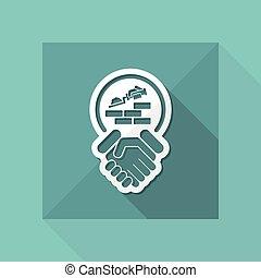 Acuerdo de construcción