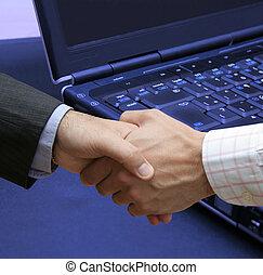 Acuerdo sobre tecnología