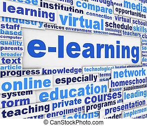 """Adaptación de eslogan """"E"""" diseño conceptual"""