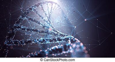 adn, manipulación, biotecnología, ingeniería genética, molecular