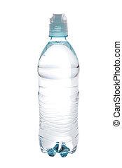 Agua hervida,