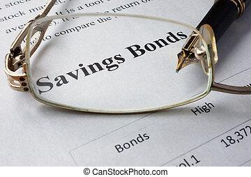 Ahorra bonos