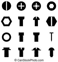 Al diablo con el set de icono