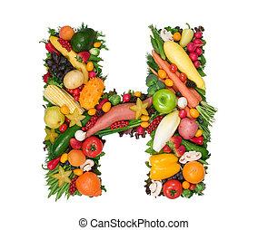 Alfabeto de salud
