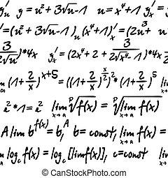Algebra sin costura