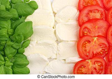 alimento, 7, italiano