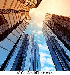 Alta rascacielos