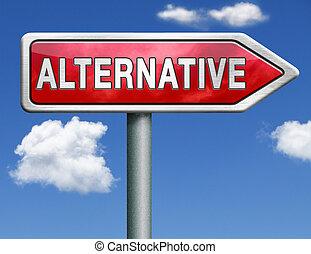 Alternativo