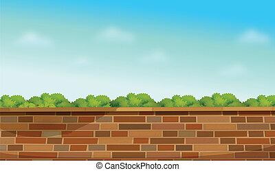 alto, stonewall