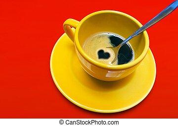 Amor del café
