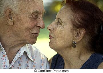 Amor en cualquier edad