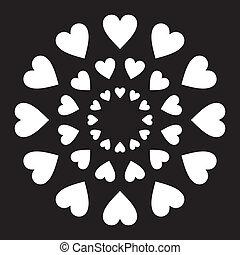 Amor en un círculo