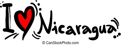 Amor nicaragua