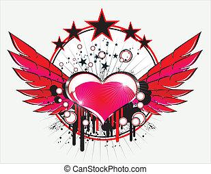 Amor y fondo musical